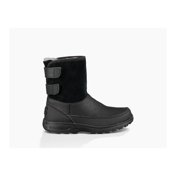 KIDS' UGG TAMARIND BLACK ON SALE