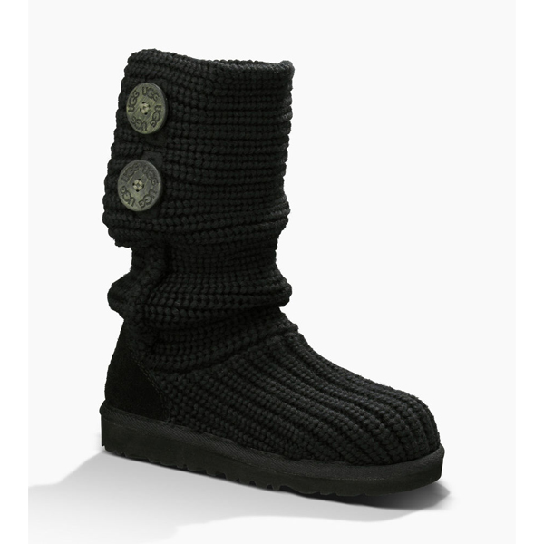 YOUTH UGG CARDY BLACK ON SALE