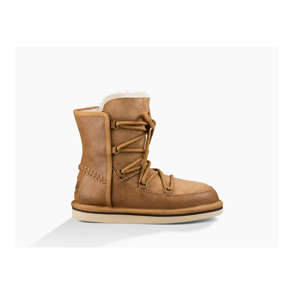 KIDS' UGG ELISS CHESTNUT ON SALE