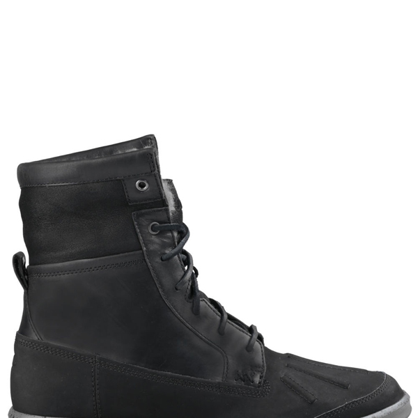 MEN'S UGG ROSKOE BLACK ON SALE