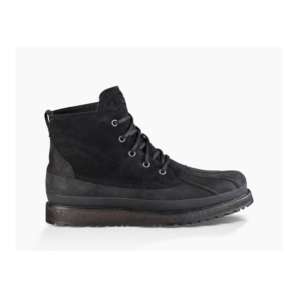 MEN'S UGG FAIRBANKS BLACK ON SALE