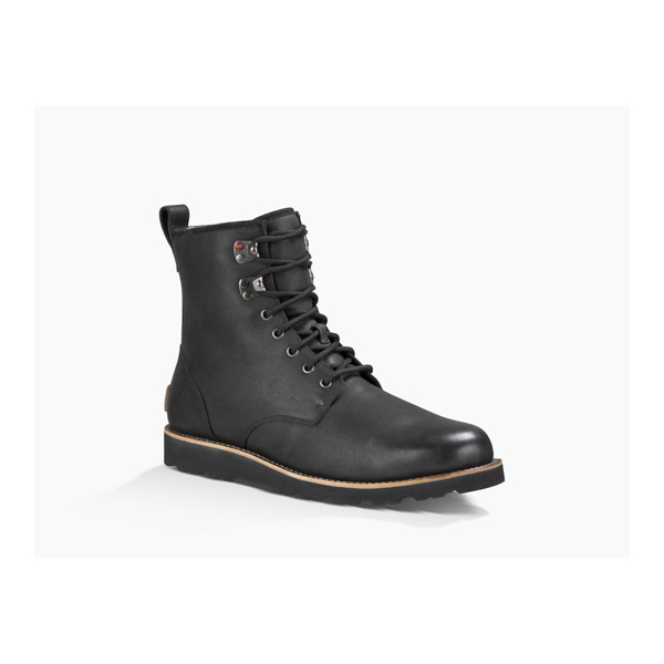 MEN'S UGG HANNEN TL BLACK ON SALE