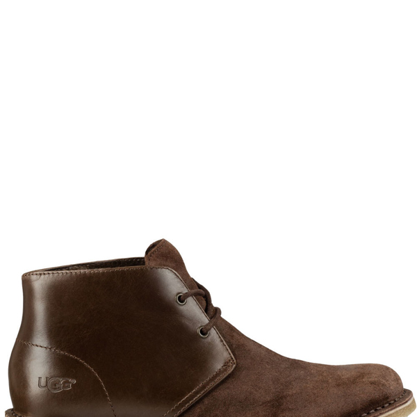 MEN'S UGG LEIGHTON STOUT ON SALE