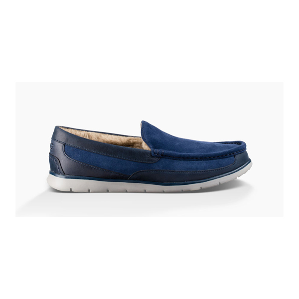 MEN'S UGG FASCOT NAVY ON SALE