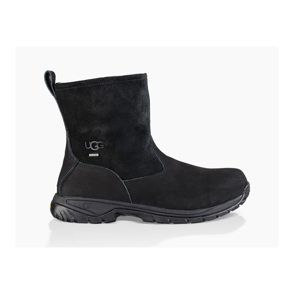 MEN'S UGG DARIUS BLACK ON SALE