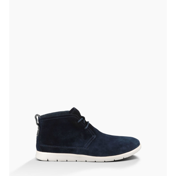 MEN'S UGG FREAMON NEW NAVY  ON SALE