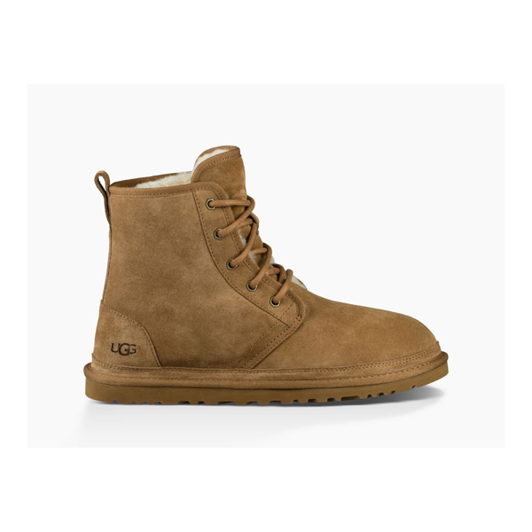 MEN'S UGG HARKLEY CHESTNUT ON SALE