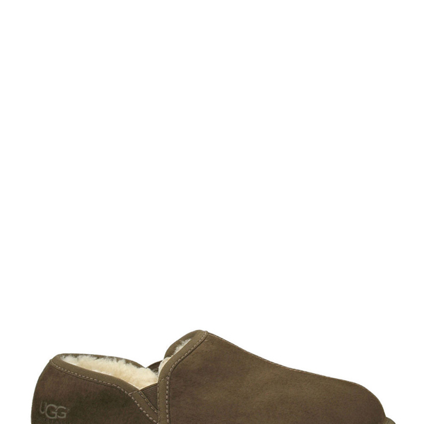 MEN'S UGG SCUFF ROMEO II ESPRESSO ON SALE