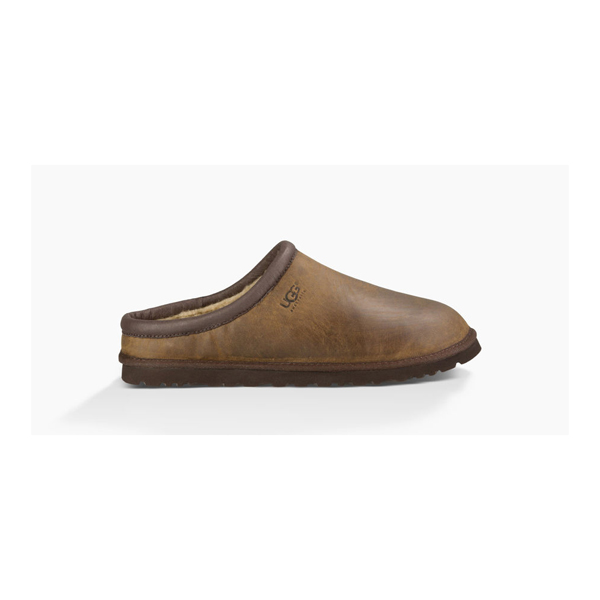 MEN'S UGG CLASSIC CLOG STOUT ON SALE