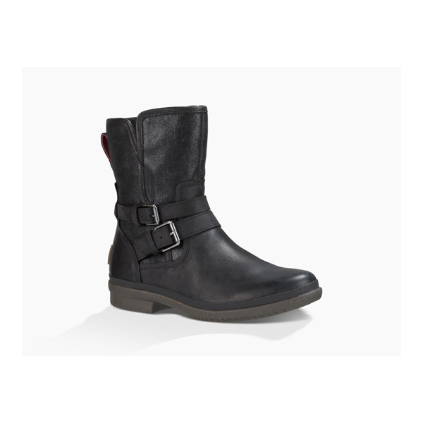 WOMEN'S UGG SIMMENS BLACK ON SALE