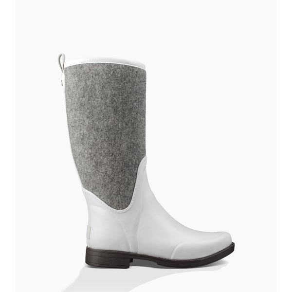 WOMEN'S UGG REIGNFALL WHITE ON SALE