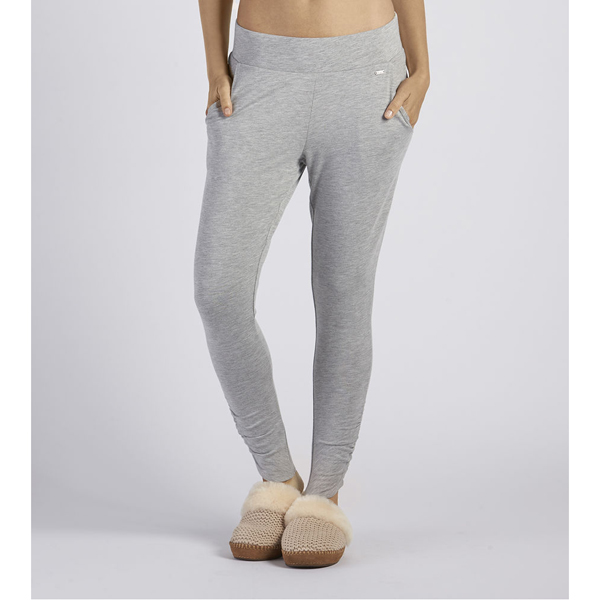 WOMEN'S UGG HILDIE PANTS SEAL HEATHER ON SALE