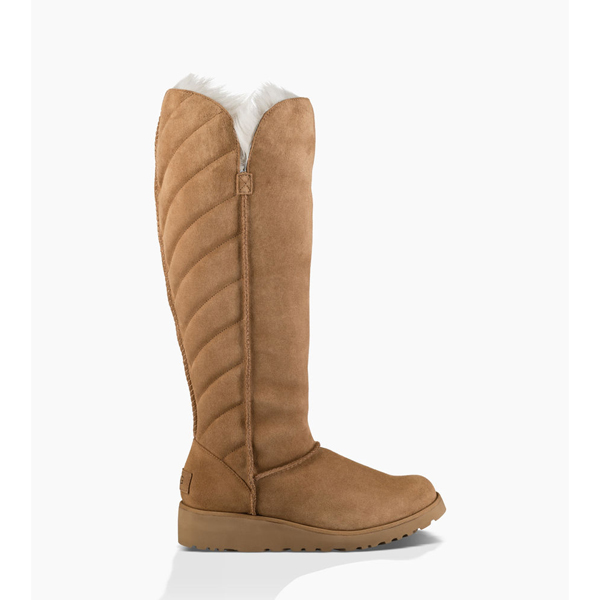 WOMEN'S UGG ROSALIND CHESTNUT ON SALE
