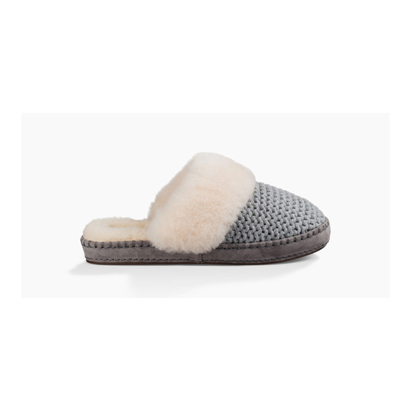 WOMEN'S UGG AIRA KNIT GREY ON SALE