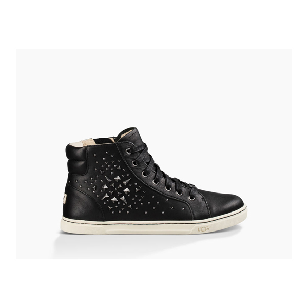 WOMEN'S UGG GRADIE DECO STUDS BLACK ON SALE