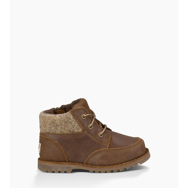 TODDLERS UGG ORIN WOOL CHOCOLATE ON SALE