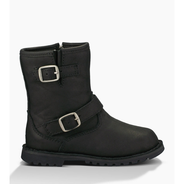 TODDLERS UGG HARWELL BLACK ON SALE