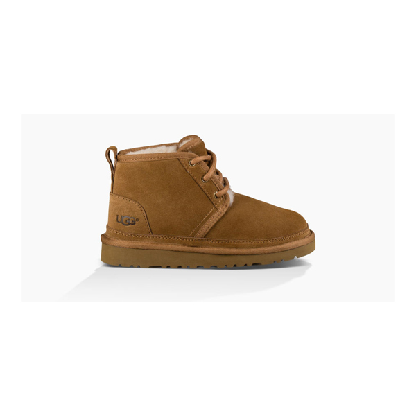 TODDLERS UGG NEUMEL CHESTNUT ON SALE