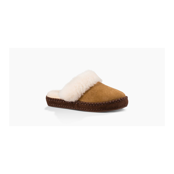KIDS' UGG OAKEN CHESTNUT ON SALE