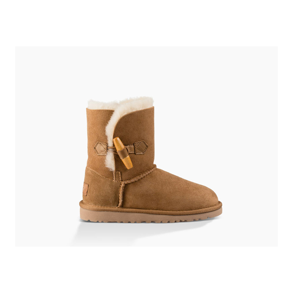 TODDLER'S UGG EBONY CHESTNUT ON SALE