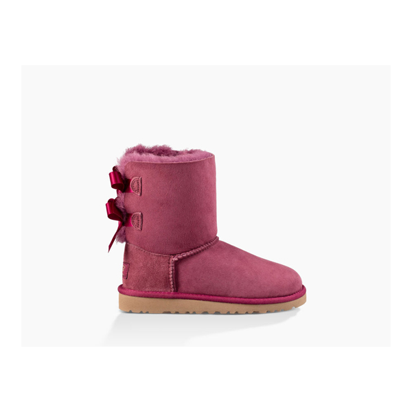 TODDLER'S UGG BAILEY BOW BOUGAINVILLEA ON SALE