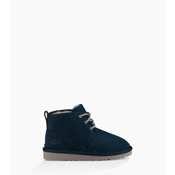 TODDLER'S UGG NEUMEL NEW NAVY ON SALE
