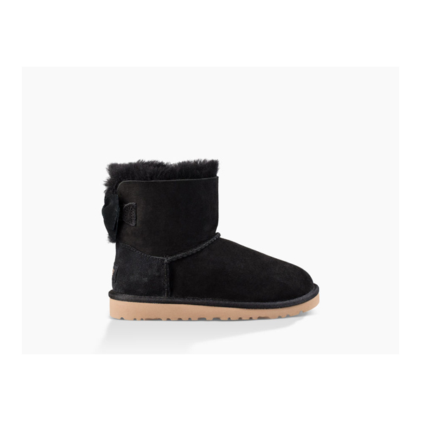 TODDLER'S UGG KANDICE BLACK ON SALE