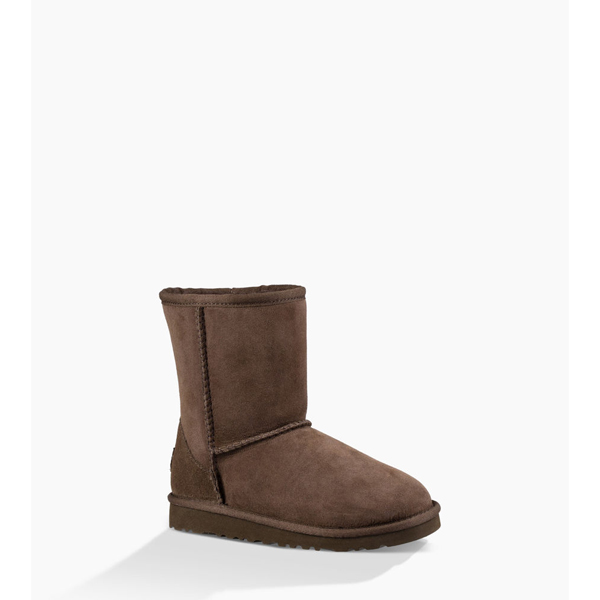 YOUTH UGG CLASSIC CHOCOLATE ON SALE
