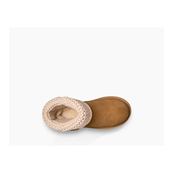 YOUTH UGG DARRAH CHESTNUT ON SALE
