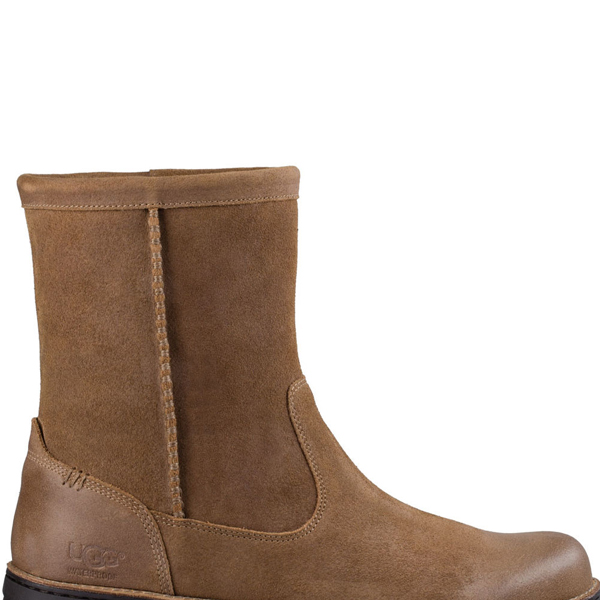 MEN'S UGG FOERSTER DARK CHESTNUT ON SALE