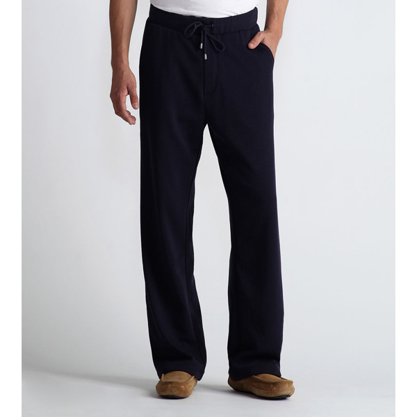 MEN'S UGG KEAUGHN PANTS NAVY ON SALE