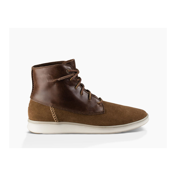 MEN'S UGG LAMONT CHESTNUT ON SALE