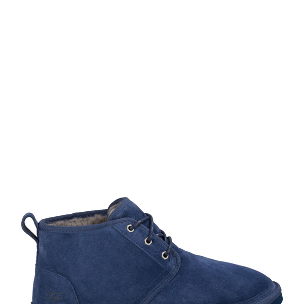 MEN'S UGG NEUMEL NEW NAVY ON SALE