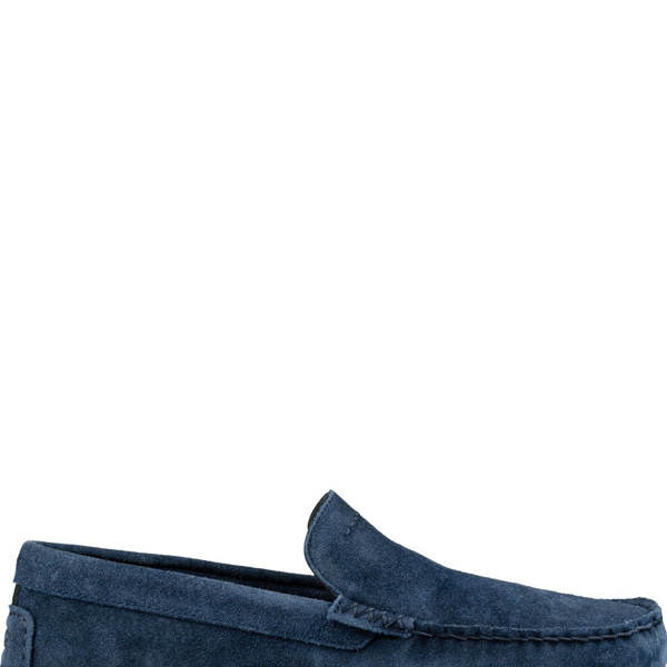MEN'S UGG HENRICK SUEDE NEW NAVY ON SALE