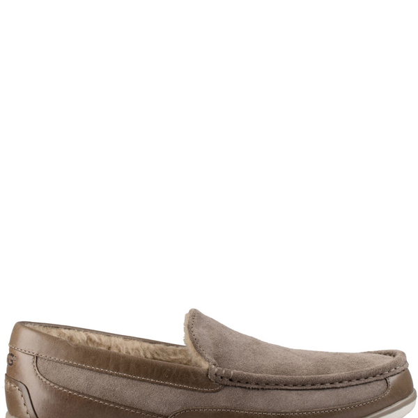 MEN'S UGG FASCOT DARK FAWN ON SALE