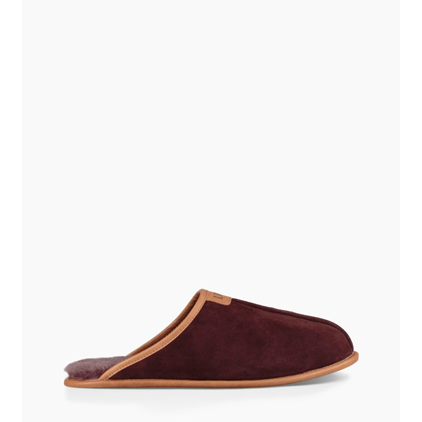 MEN'S UGG THAYNE CORDOVAN ON SALE