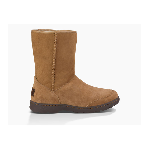 WOMEN'S UGG MICHAELA CHESTNUT ON SALE