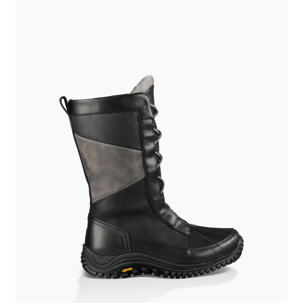 WOMEN'S UGG MIXON BLACK ON SALE