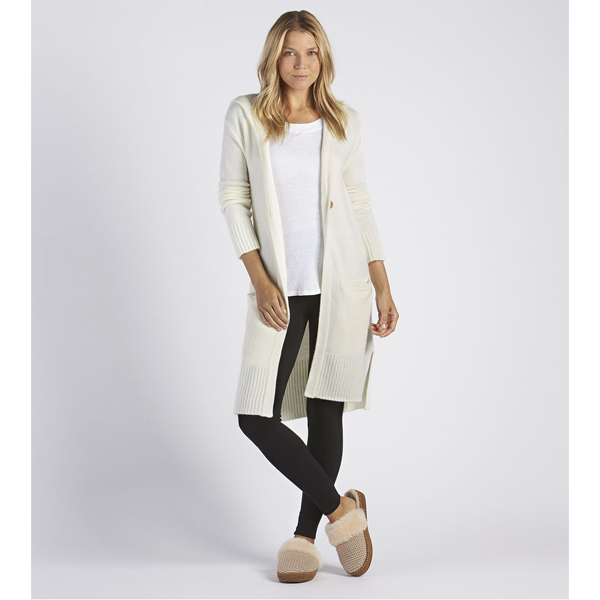 WOMEN'S UGG JUDITH SWEATER CREAM ON SALE