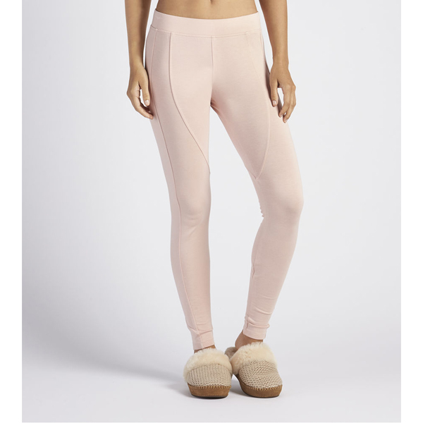 WOMEN'S UGG WATTS LEGGINGS LIGHT CHEMISE PINK ON SALE