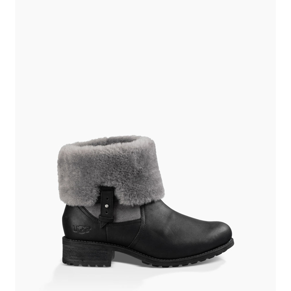 WOMEN'S UGG CHYLER BLACK ON SALE
