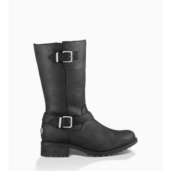 WOMEN'S UGG TISDALE BLACK ON SALE