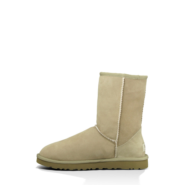 WOMEN\'S UGG CLASSIC SHORT SAND ON SALE