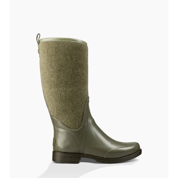 WOMEN'S UGG REIGNFALL BURNT OLIVE ON SALE
