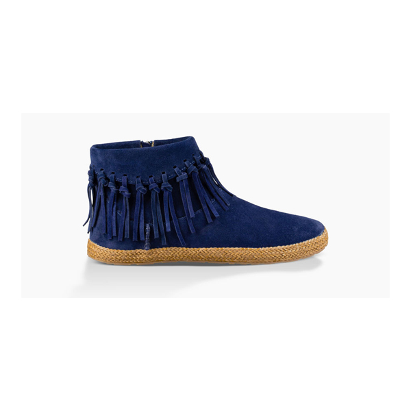 WOMEN'S UGG SHENENDOAH NAVY ON SALE