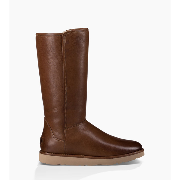 WOMEN'S UGG ABREE II LEATHER BRUNO ON SALE