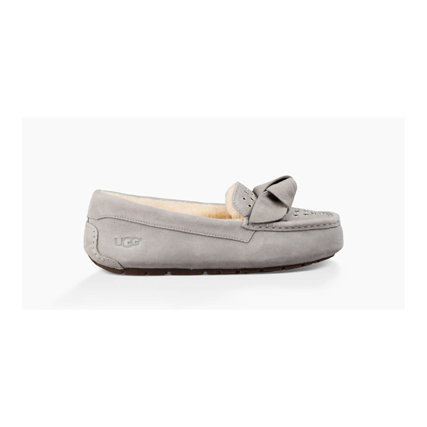 WOMEN'S UGG RHEANNA LIGHT GREY ON SALE