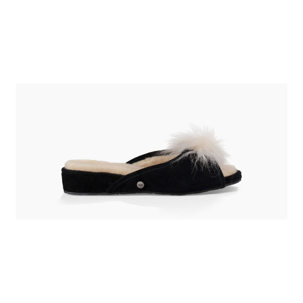 WOMEN'S UGG YVETT BLACK ON SALE